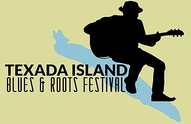 texada island blues roots festival logo